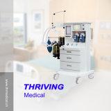 Máquina médica da anestesia do hospital (THR-MJ-560B5)