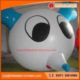 воздушный шар PVC гелия PVC 0.18mm раздувной в небе (B1-303)