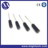 Tube de la Brosse brosse industrielle personnalisé pour l'Ébavurage polissage (CT-200064)