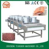 Equipo de sequía de la máquina del secador de la copra del coco del vehículo y de la fruta
