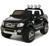 [فورد] رخّص مغوار جدي أطفال لعبة عمليّة ركوب على سيارة كهربائيّة