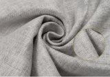 Het Linnen van broeken, de Stof van het Kledingstuk, het Linnen van het Kostuum, Gemengde het Katoen van het Linnen, Stof van het Huis van de Bank de Textiel, Geweven