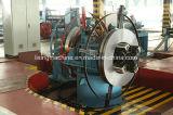 Uncoiler für das hohe Präzisions-Stahlrohr, das Maschine herstellt