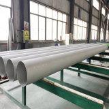 Tubulação de aço inoxidável sem emenda de tubulação ASTM Tp321 com API (KT640)