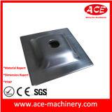 CNC het Stempelen de Vervaardiging van het Metaal van het Blad