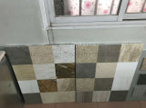 il favo del marmo della decorazione della parete di lunghezza di 2000mm riveste il fornitore di pannelli professionale