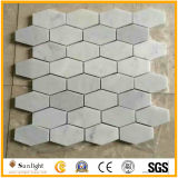 Back Splash를 위한 부엌 Wall Tiles Glass Mosaic