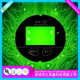 Panneau innovateur de balayeuse de robot de produit de Shenzhen Yizexin pour les travaux domestiques
