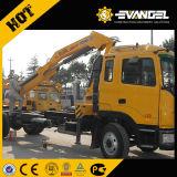 6 Tonnen-LKW Mouned Kran/Kran-LKW