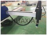 Jinan CNC Machine de découpe plasma portable pour le métal