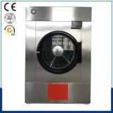 Equipo de lavadero usado industrial de Yang de las pinzas (lavadora, secador, ironer, carpeta)