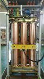 la machine d'usine de 3 phases 50kVA protègent le régulateur de tension stable de servo de tension de sortie
