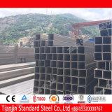 Ss Shs / Rhs / Mesas / Tubo rectangular de 304L (304 316 316L)