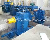 Uncoiler für das hohe Präzisions-Stahlrohr, das Maschine bildet