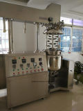 Mzh-100L Gesichts-Sahne, Augen-Sahne, Pasten-Vakuumhomogenisation-emulgierenmischer-Maschine