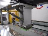 Máquina de corte de juguete Bola/máquina cortadora hidráulica
