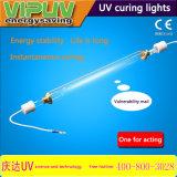 Lámpara ultravioleta ULTRAVIOLETA 1 kilovatio del pegamento Shadowless ULTRAVIOLETA que cura la luz