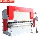 Machine à cintrer hydraulique de l'usine 160t3200 de la Chine