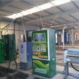 Auto-atendimento Risense Car Wash para o sistema de lavagem de carros