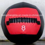 Подготовка Crossfit мягкий мяч мяч осуществить