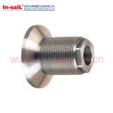 Het Draaiende Deel van het Aluminium van de precisie in Shenzhen