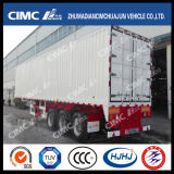Les graines de Van Trailer Carrying produites par Cimc Hj
