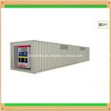 чернь 40000L дозаправляет контейнер бака для хранения масла ISO 40hq контейнера станции