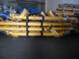 transportband van de Schroef van Sicoma van de Verkoop van 323mm de Hete voor de Silo's van het Cement