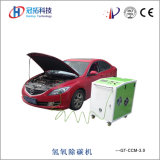 Aumentar a potência do motor em 20% de Limpeza do Sistema de Combustível do Motor