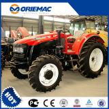 큰 Lutong 160HP 4WD 큰 농장 트랙터 Lt1604