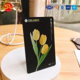 IDENTIFICATION RF sans contact Smart Card de prix concurrentiel