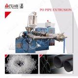 機械を作るPE PPRのHDPEの管の放出ライン管