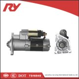 motor de 24V 7.5kw 12t para Isuzu M9t80871 1-81100-345-2 (10PE1)