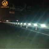 Folha reflexiva plástica Anti-UV Dustproof do sinal da delineação para a construção de estradas