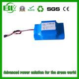 36V 4.4Ah Pack de batterie au lithium rechargeable Li-ion pour un equilibrage des roues scooter électrique
