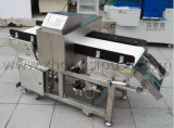 Détecteur de métal de haute précision pour l'industrie de transformation des aliments