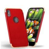 다채로운 iPhone x를 위한 잡종 상자를 전기도금을 하십시오