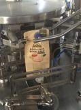ジッパーの袋のためのパッキング機械がある自動マルチ物質的な袋