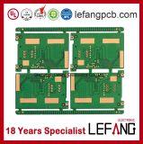 Carte à circuit PCBA de carte de téléphone mobile