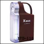 مصباح قابل لإعادة الشحن (XYD-110)