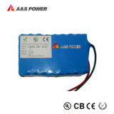 IEC62133/Un38.3 Rechargeable Solar Storage Battery 24V 6ah LiFePO4 Battery