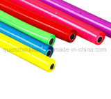 OEM Eco Friendly crayon coloré en PVC souple Flexible
