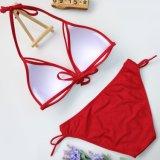La mode push up Bikini Sexy costumes en nylon de Style de maillots de bain