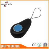 Tag RFID 2.45GHz actif pour le rail de la température de nourriture