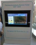 Тестер для проверки плотности нефтепродуктов (DST-3000)