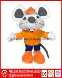 Regalo promocional de ratón de peluche juguete para bebé producto