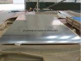 5xxx/Placa de alumínio de alumínio/folha aplicados no corpo do Tanque de Óleo