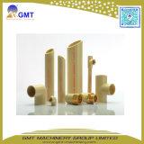 Linea di produzione di plastica dell'espulsore del tubo/tubo di industria del PVC UPVC