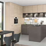 Ritz China Küche-Schrank heiße verkaufenkraftstoffregler-Küche-Schränke