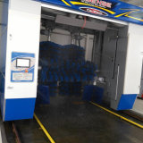 Arandela de coche cepillo automático de automóviles de Rollover Lavadora Wholesale